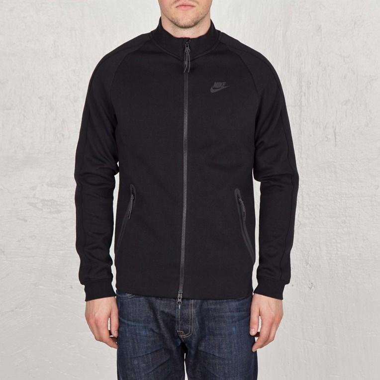 Nike FC Tech Fleece N98 614376 010 Sneakersnstuff