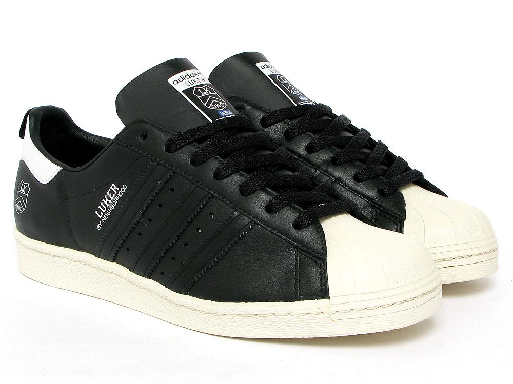 adidas Superstar 80s Luker 82908 Sneakersnstuff I