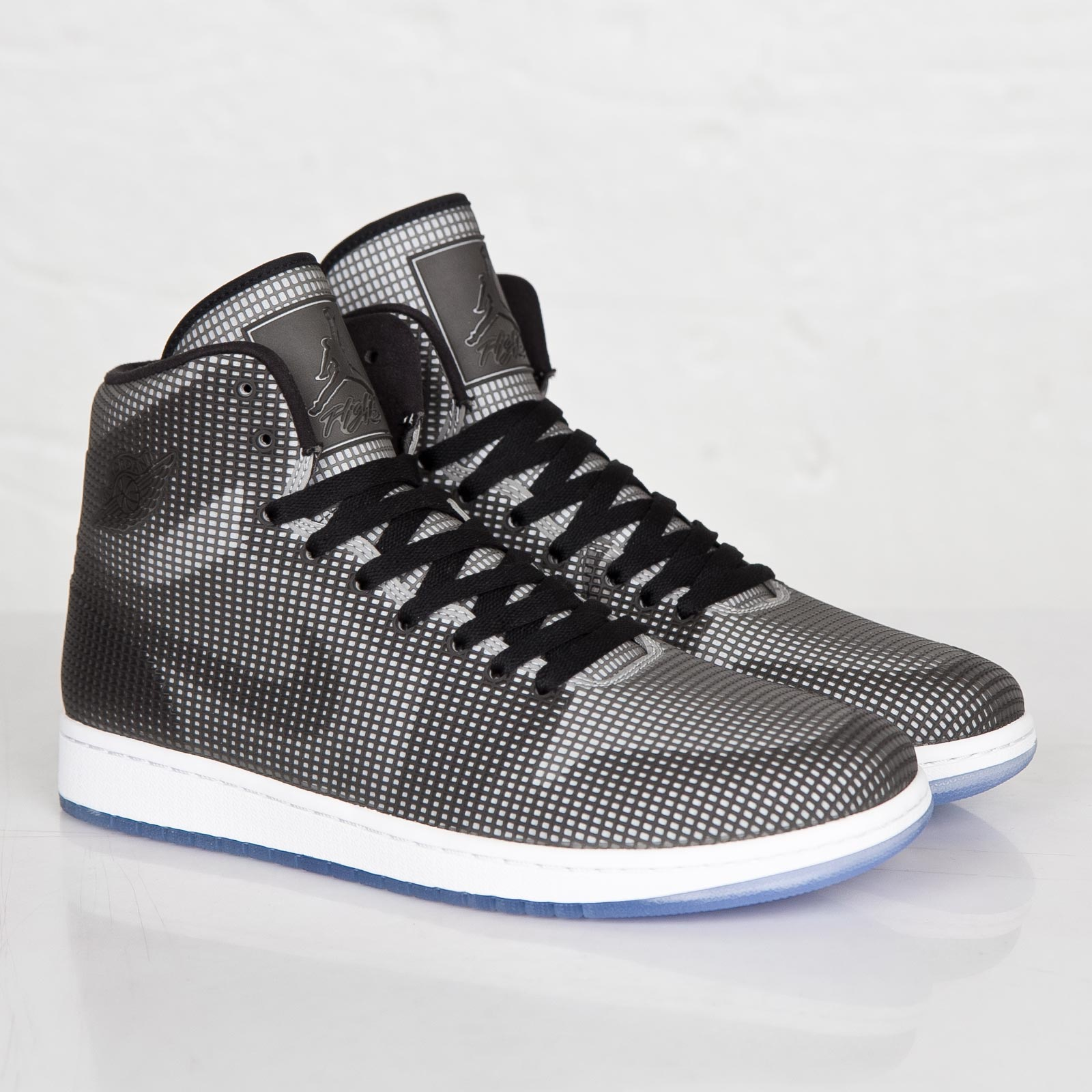 Jordan Brand Air Jordan 4Lab1 677690 012 Sneakersnstuff