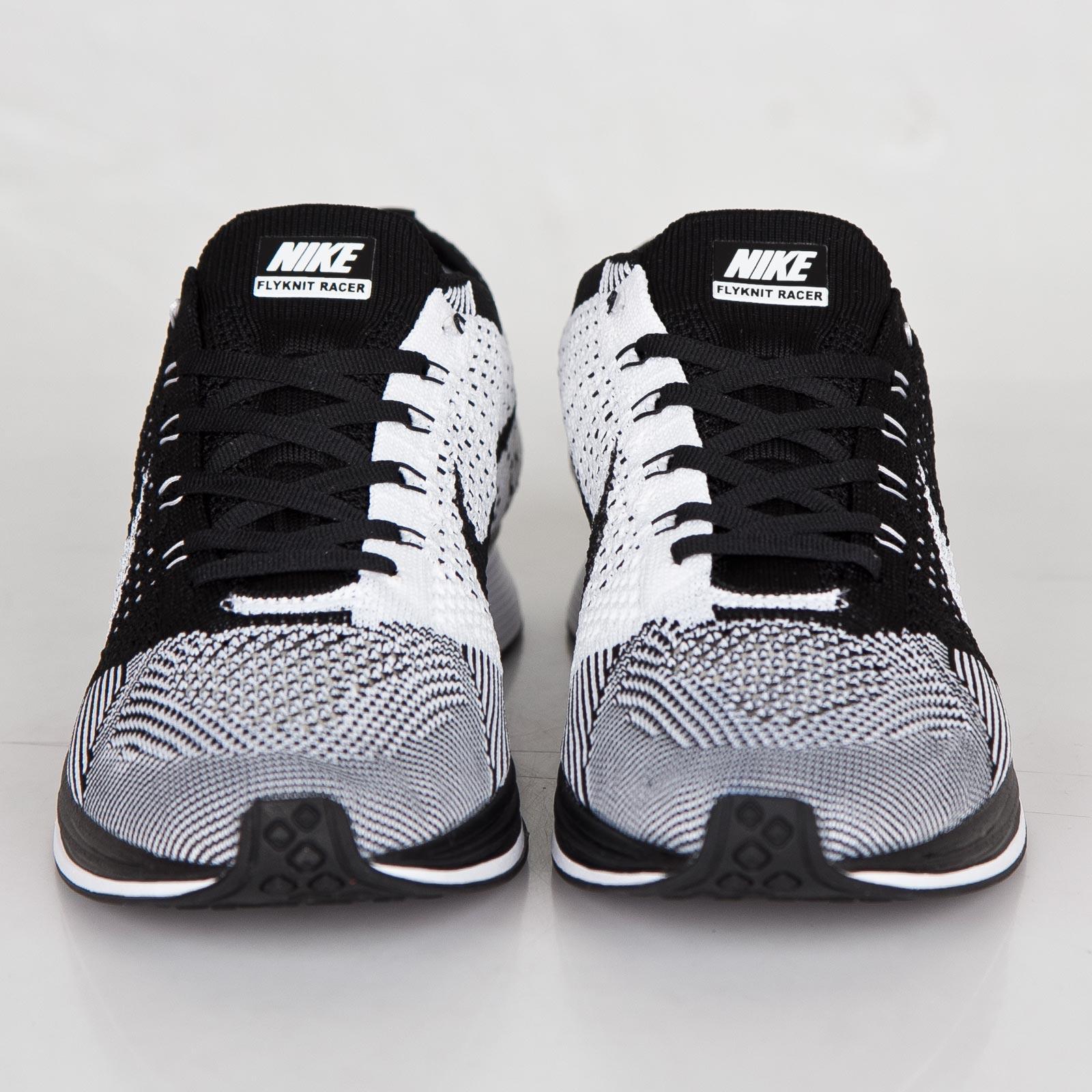 size 40 a0f11 94b47 Nike Flyknit Racer - 526628-002 - Sneakersnstuff   sneakers   streetwear  online since 1999