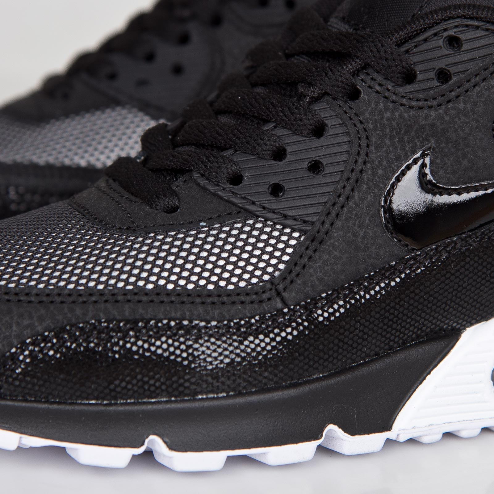 new style bcebe 8e6a5 Nike Wmns Air Max 90 Premium - 443817-005 - Sneakersnstuff   sneakers    streetwear online since 1999