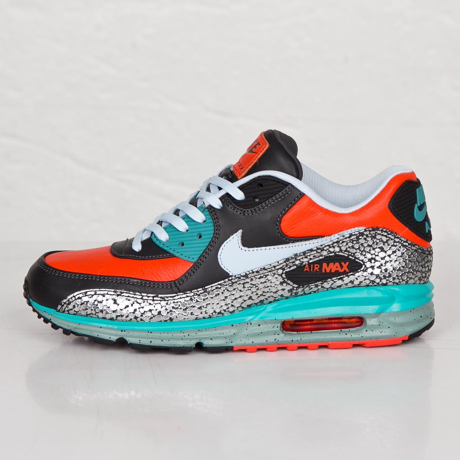 Qs Sneakersnstuff Max Nike 800 Deluxe Air Lunar90 726933 qxIwSwf0O