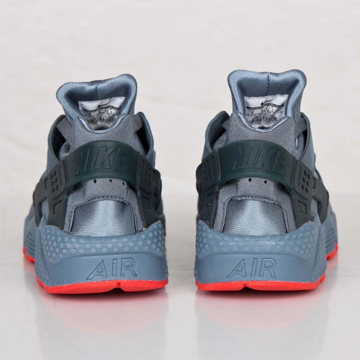 eb8f7340046102 Nike Air Huarache Run FB - 705070-400 - Sneakersnstuff