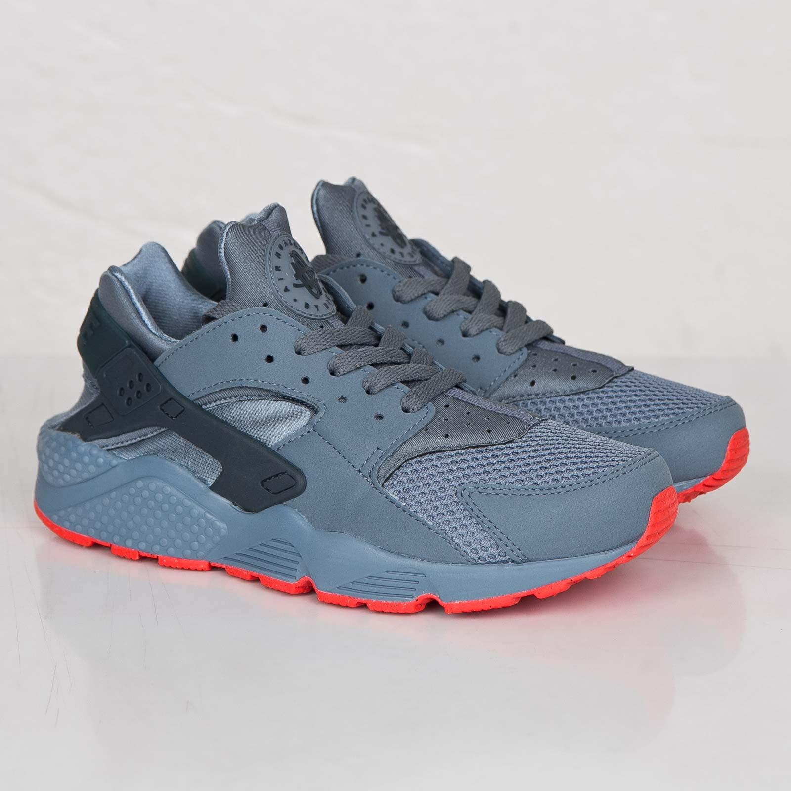 check out ac6e7 1a60b Nike Air Huarache Run FB