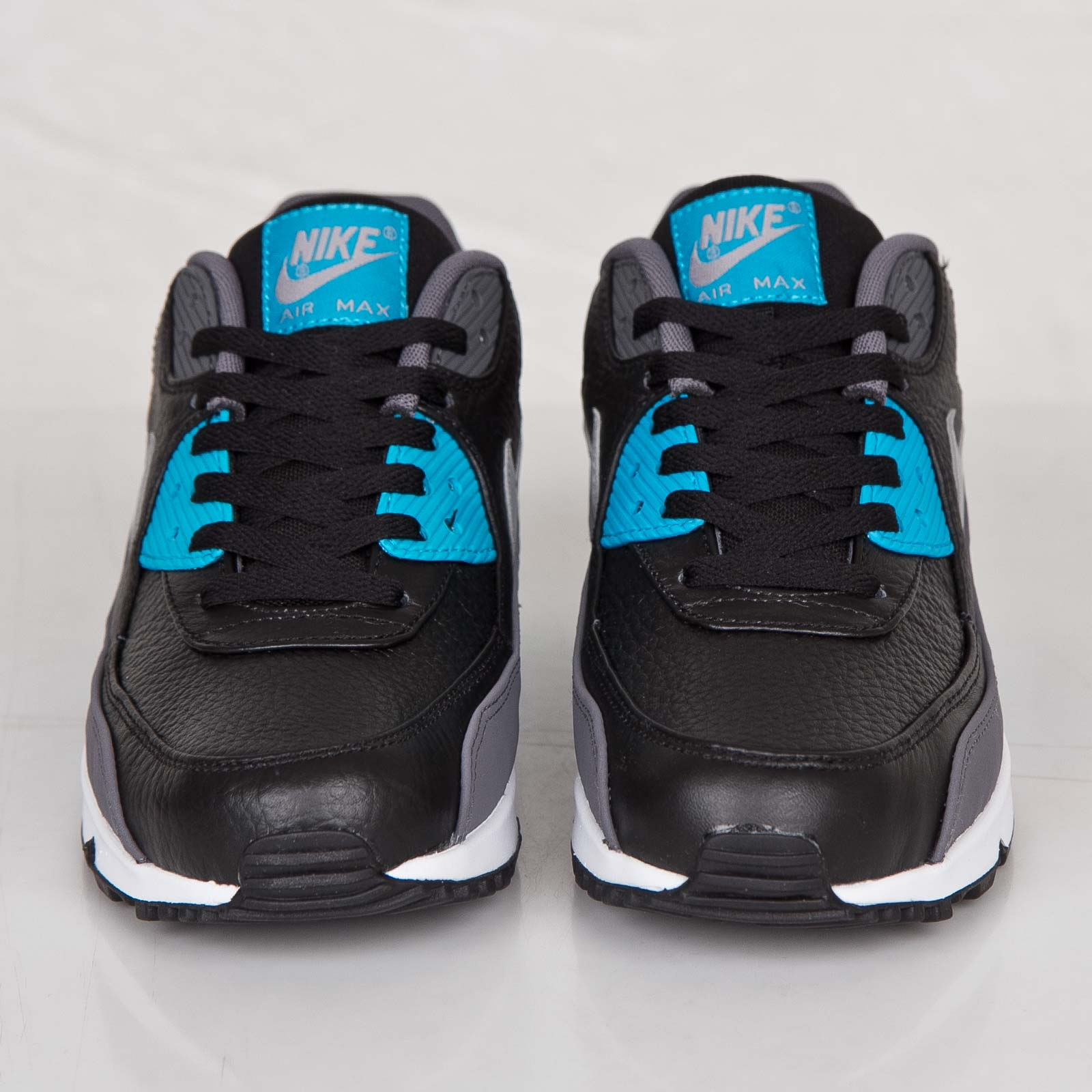 Nike Air Max 90 Leather 652980 004 Sneakersnstuff