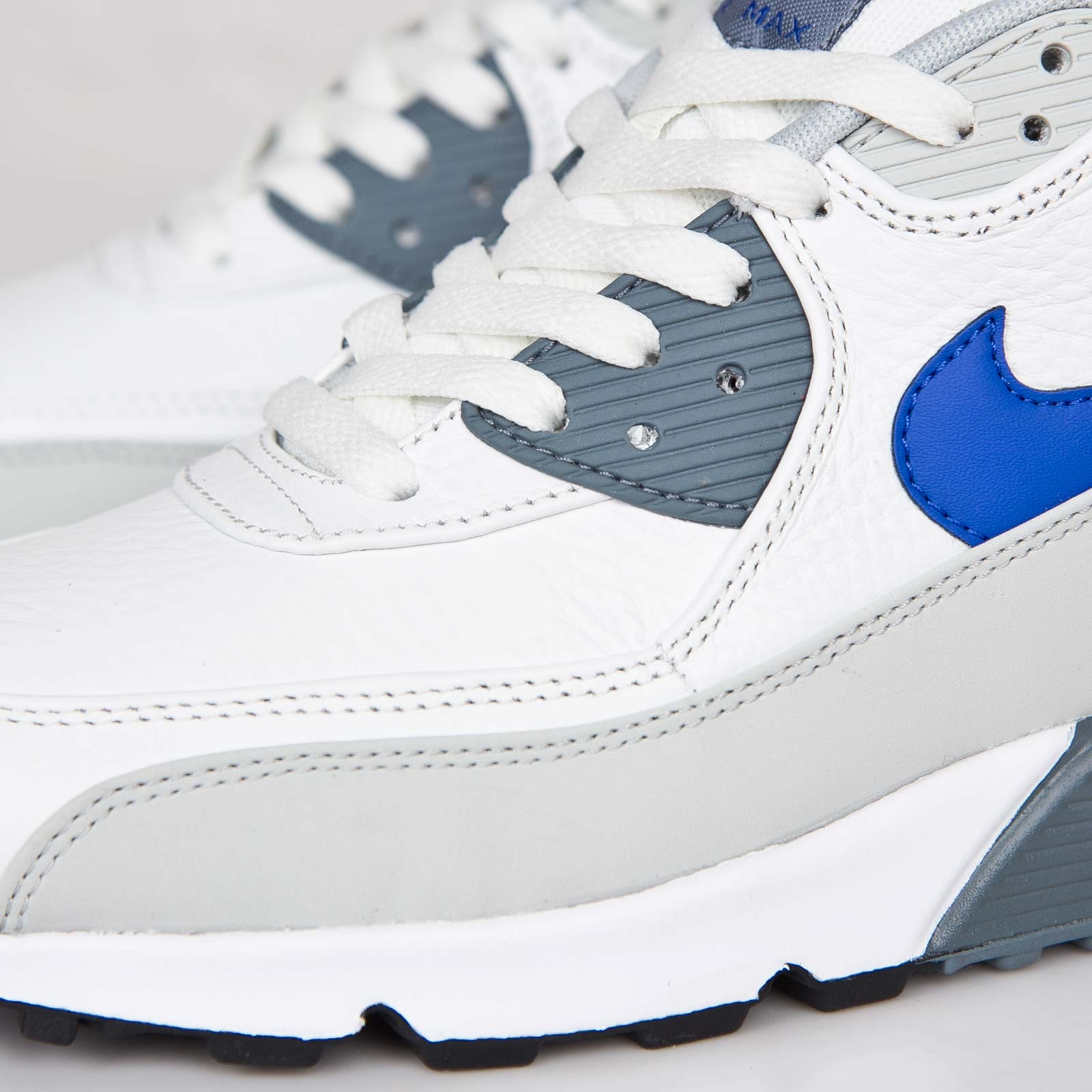 Nike Air Max 90 Leather 652980 104 Sneakersnstuff
