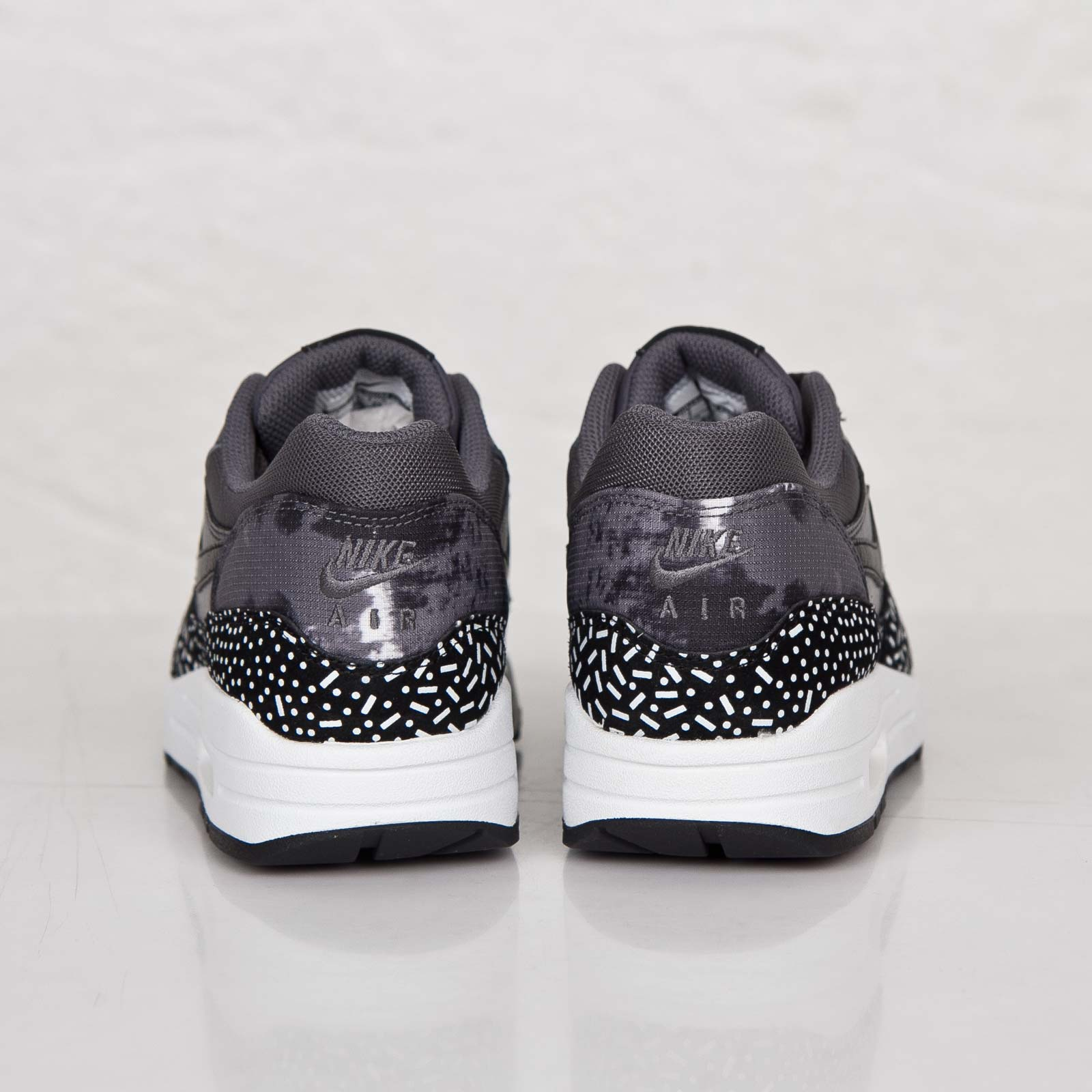 Nike Air Max 1 Print, Women's Low Top Sneakers