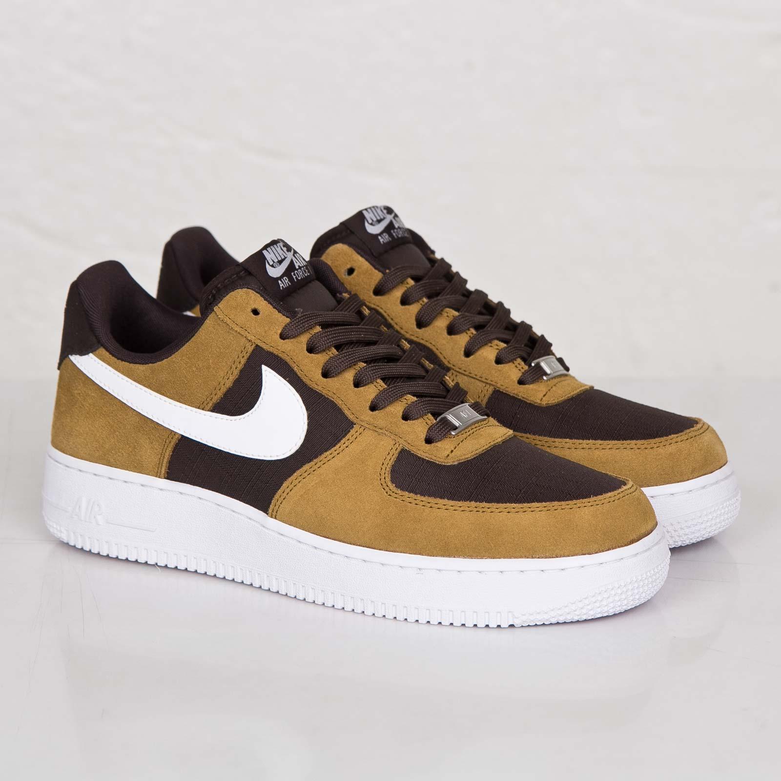 site réputé 1d884 df997 Nike Air Force 1 - 488298-207 - Sneakersnstuff | sneakers ...
