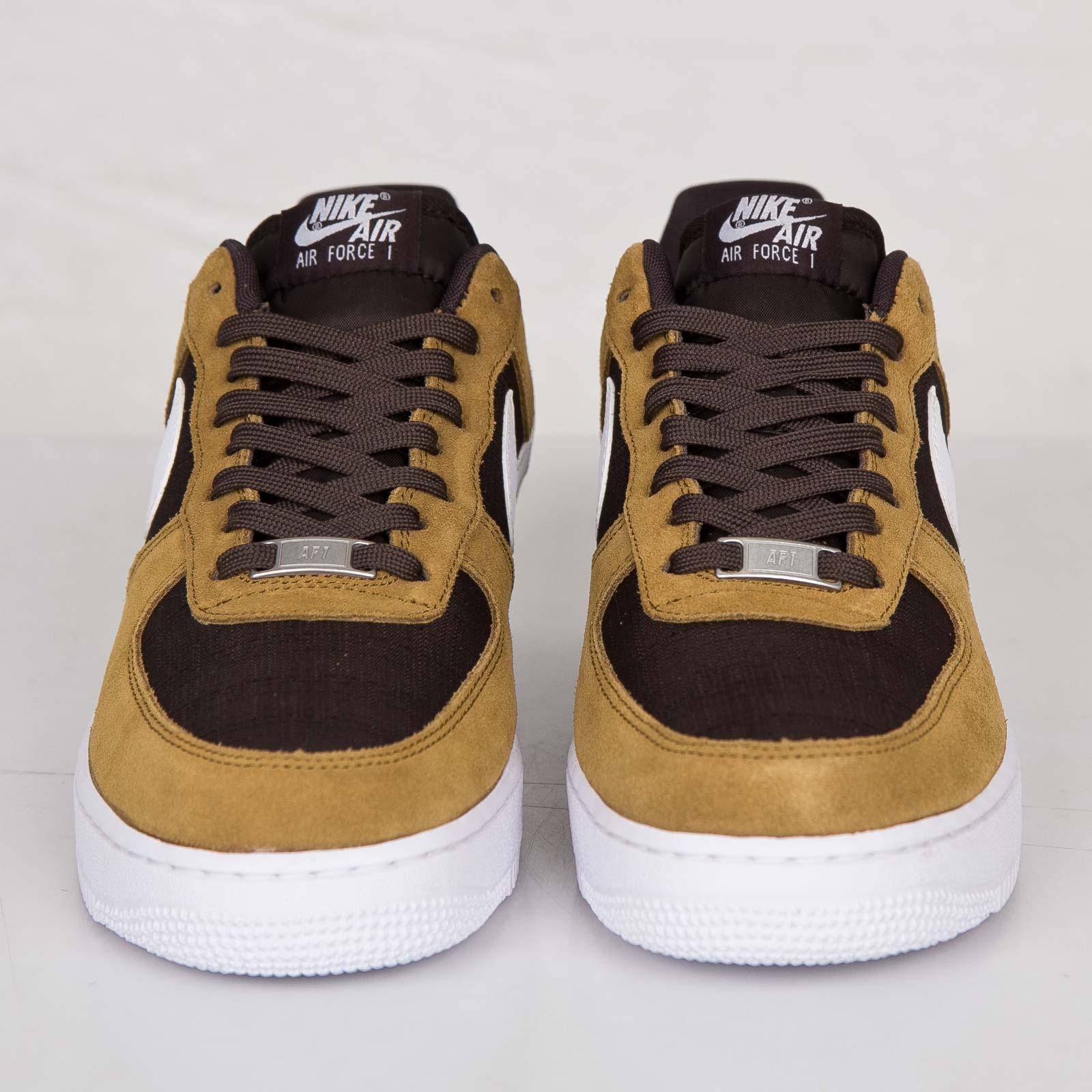 Nike Air Force 1 - 488298-207