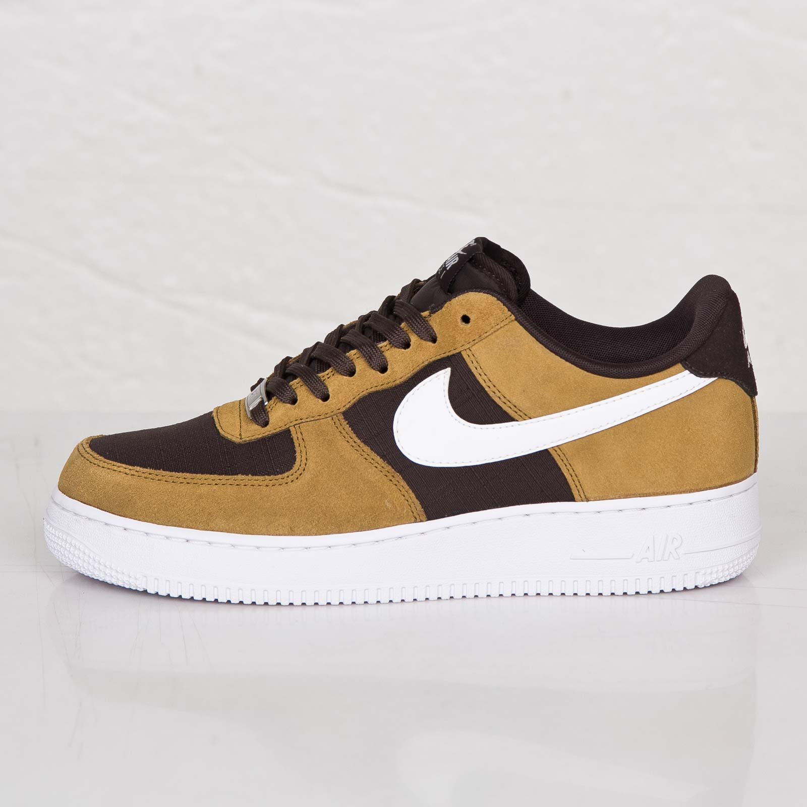 site réputé dadc2 4bb62 Nike Air Force 1 - 488298-207 - Sneakersnstuff | sneakers ...