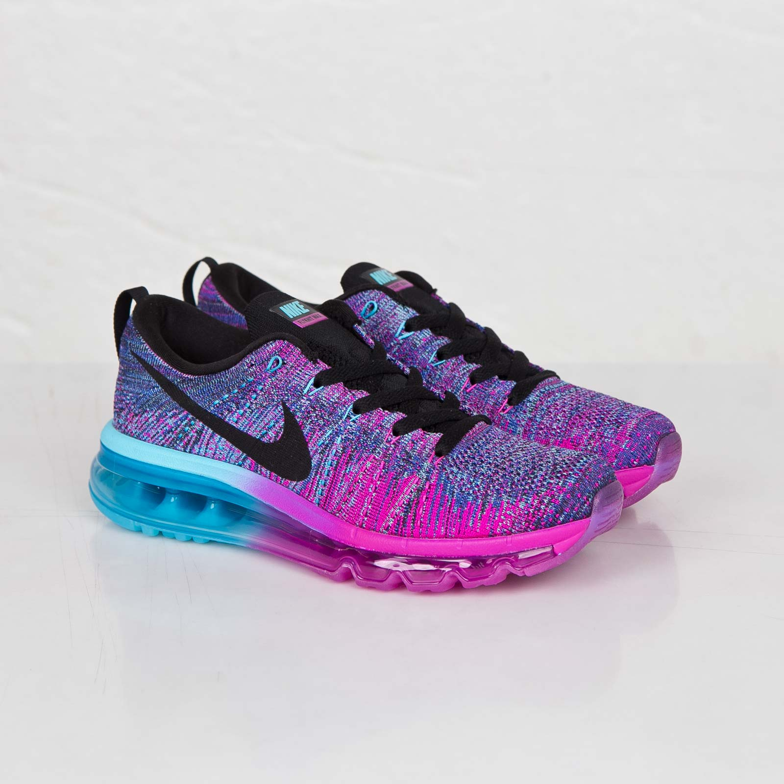 new concept 69260 38947 Nike Wmns Flyknit Max