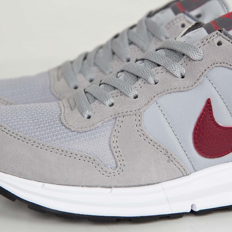 Nike Lunar Internationalist - 5