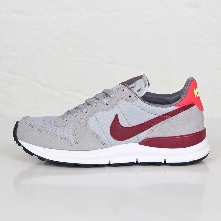 Nike Lunar Internationalist - 7