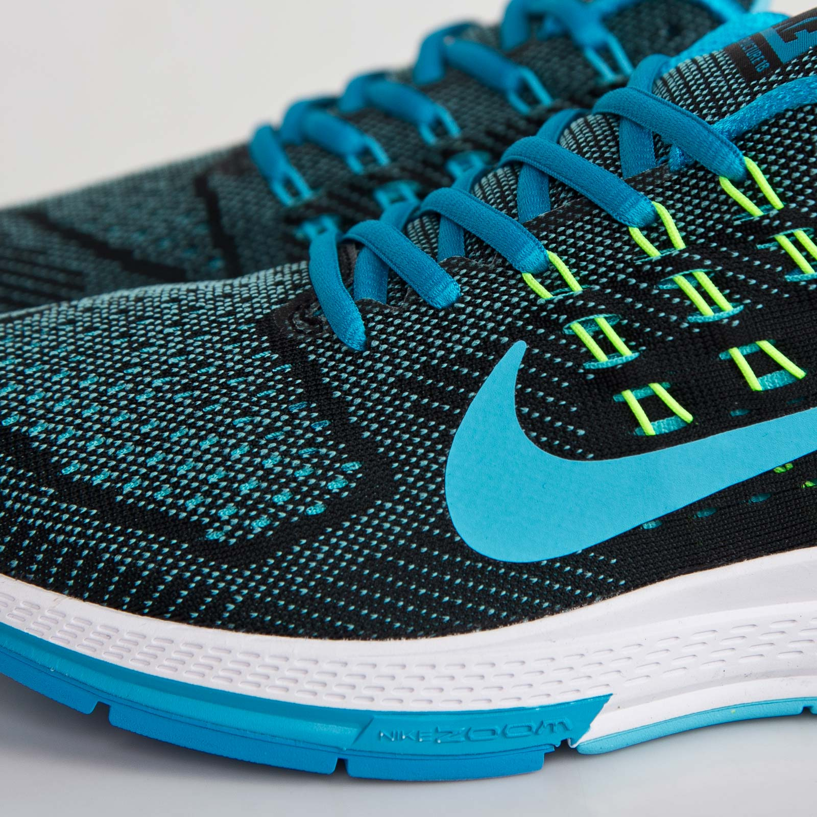100% authentic ed5f4 30d7c ... cheap nike air zoom structure 18 22815 4443f