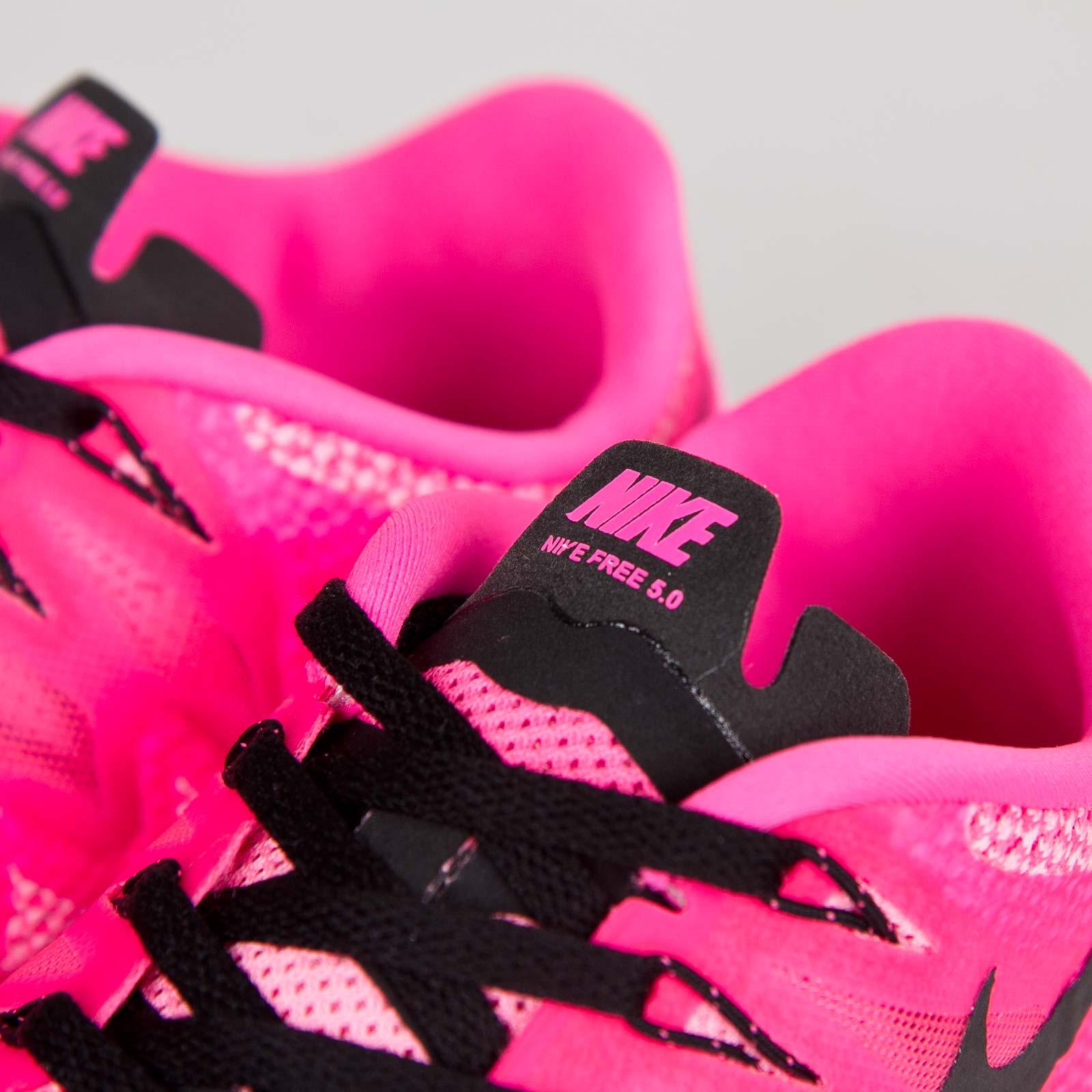 b5708463d92e Nike Wmns Free 5.0 - 642199-603 - Sneakersnstuff