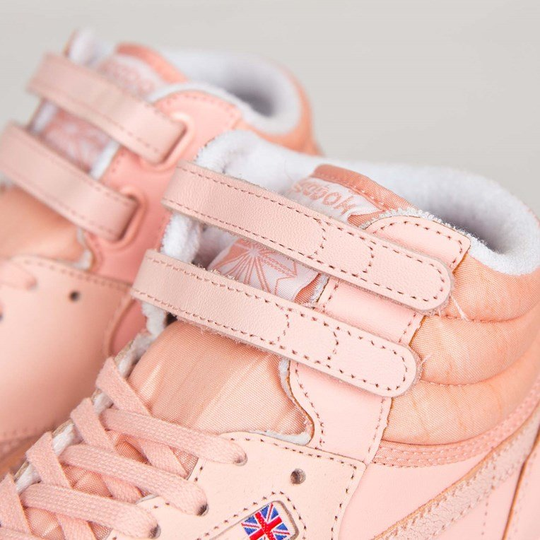 Reebok Freestyle Hi Spirit - 5