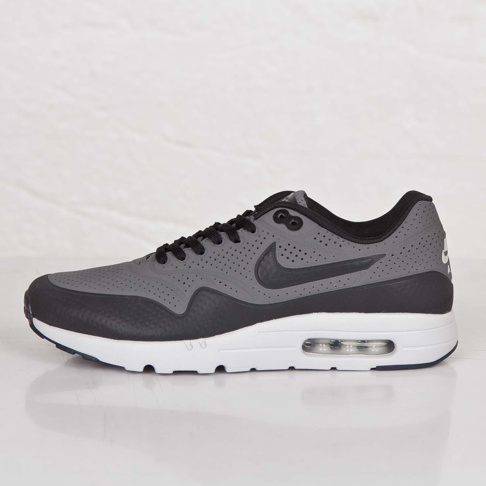 de7ee1306d Nike Air Max 1 Ultra Moire - 705297-003 - Sneakersnstuff | sneakers &  streetwear online since 1999