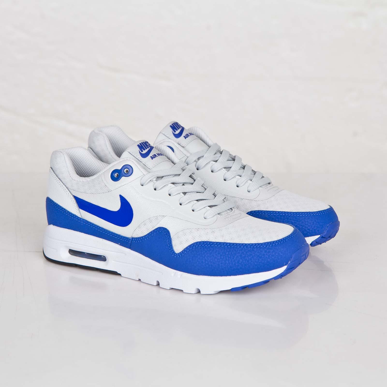 AIR MAX 1 azul