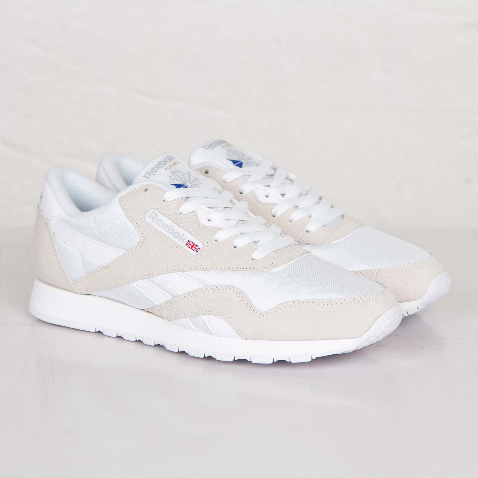 a8ff86514a77 Reebok Classic Nylon - 6390 - Sneakersnstuff