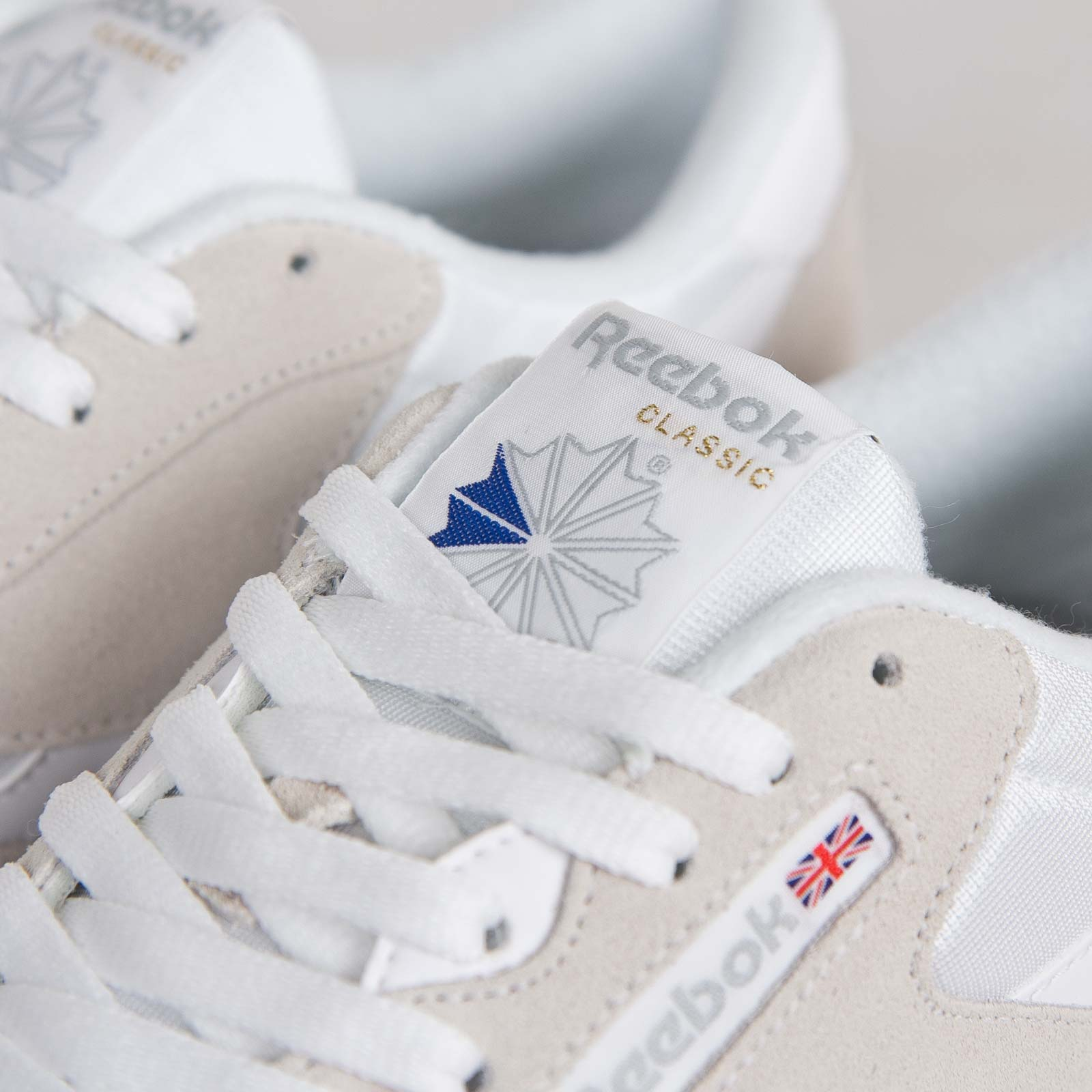 Reebok Classic Nylon - 6390 - Sneakersnstuff  79348fa57