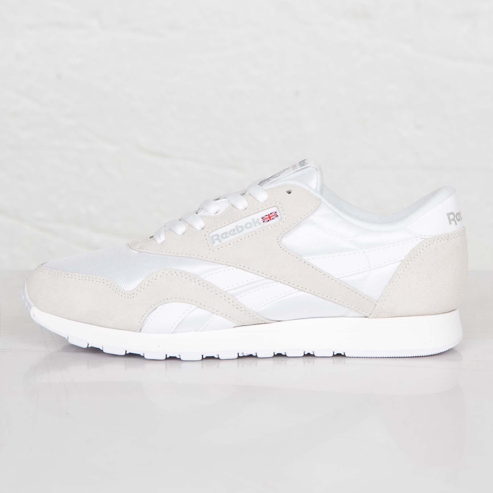 2fd47a78e30 Reebok Classic Nylon - 6390 - Sneakersnstuff