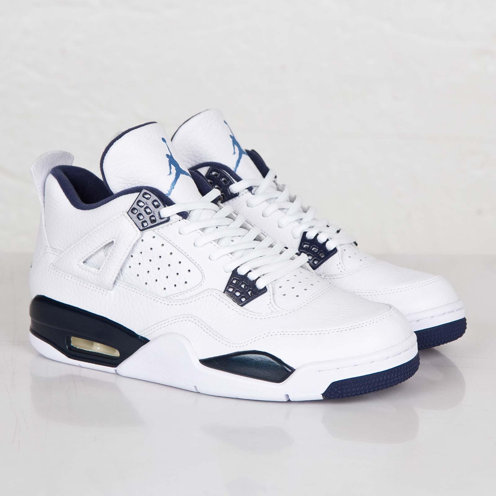 Jordan Brand Air Jordan 4 Retro LS