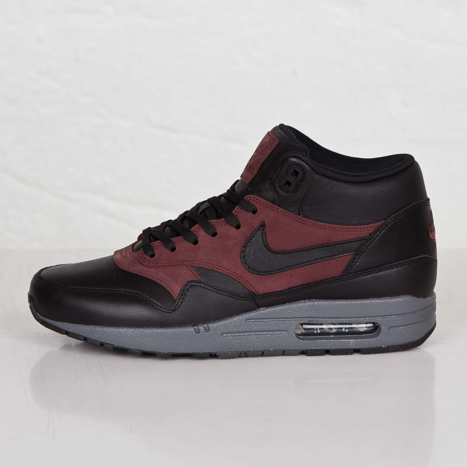 Nike Air Max 1 Mid Deluxe QS 726411 002 Sneakersnstuff I