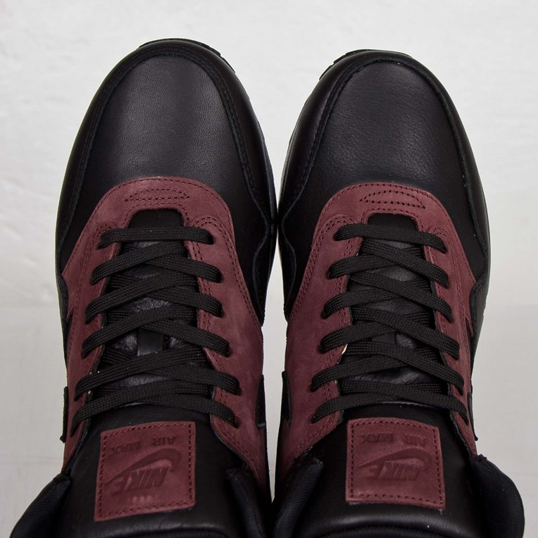 002 Mid Sneakersnstuff Deluxe Air 726411 Max 1 Qs Nike YD29IWHE