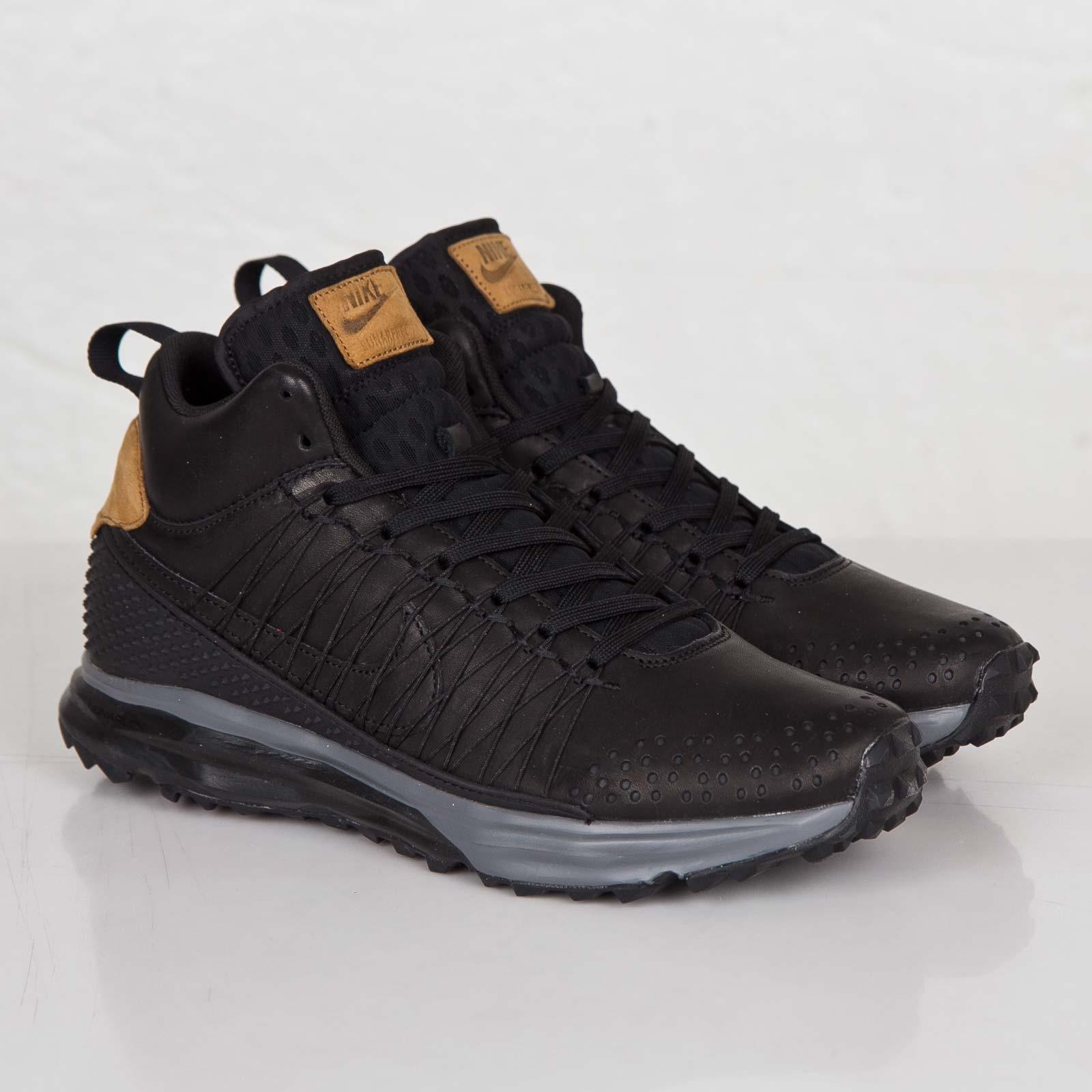 Nike Lunarfresh Sneakerboot QS - 723959