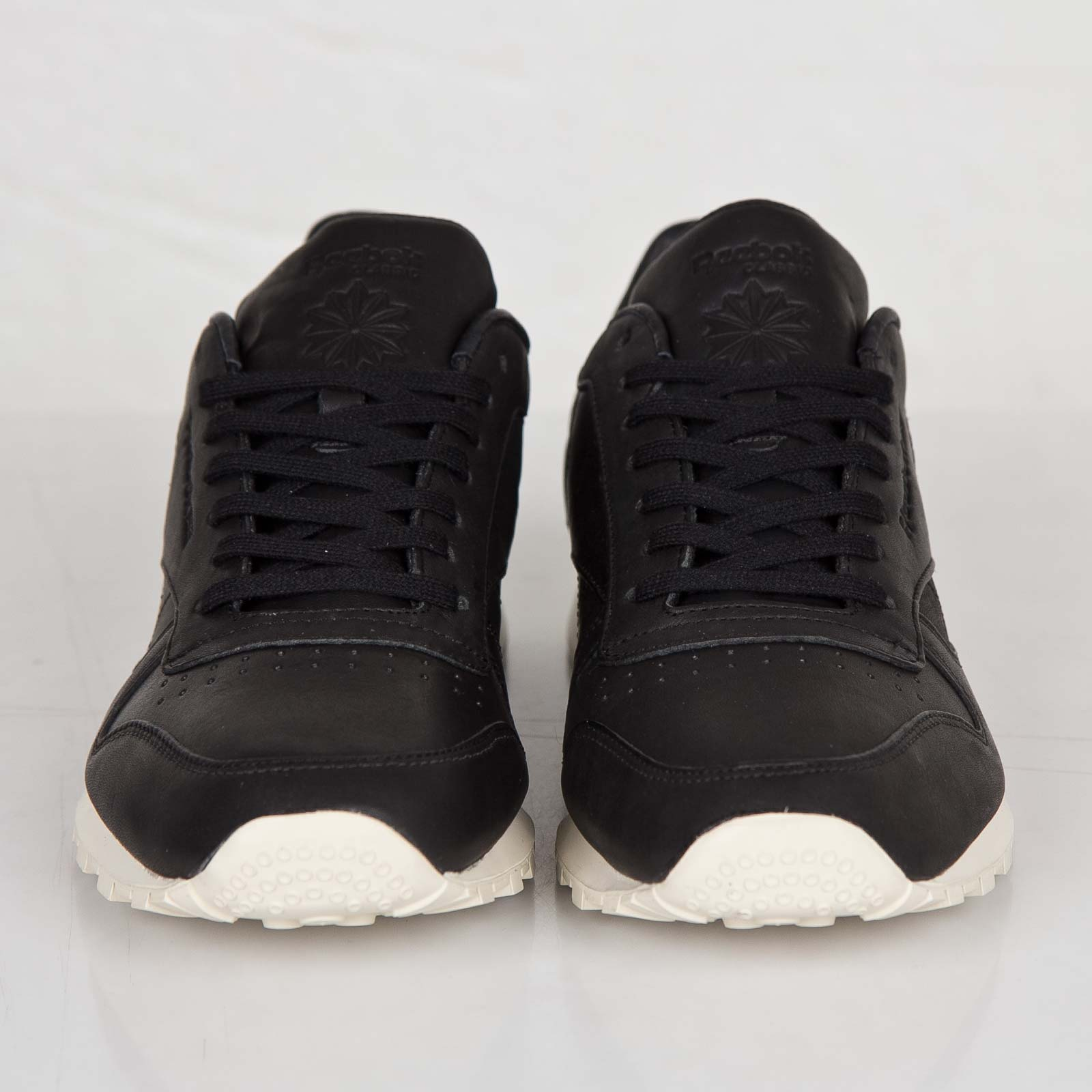 6432653efeb3c Reebok Classic Leather Lux Horween - M47439 - Sneakersnstuff ...