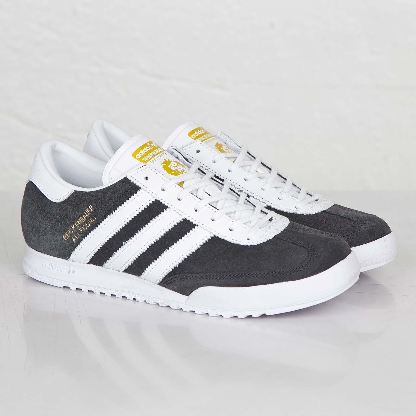 adidas Beckenbauer B34801 Sneakersnstuff   sneakers