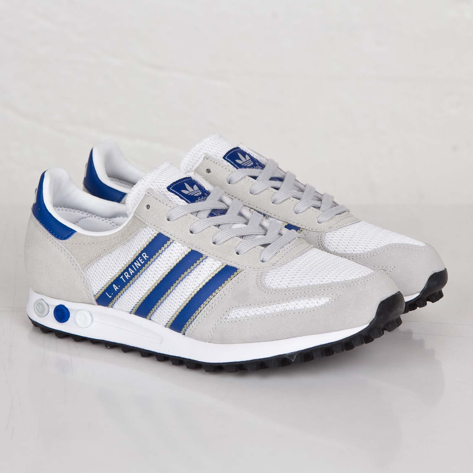 adidas LA Trainer - M29506 - Sneakersnstuff | sneakers ...