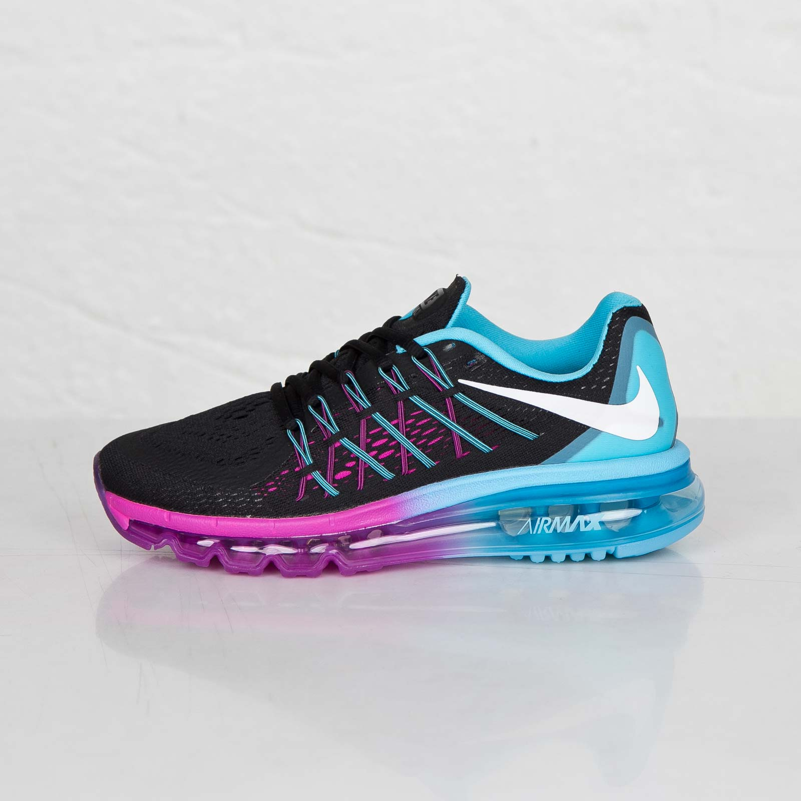 sports shoes e9f89 caca6 Nike Wmns Air Max 2015 - 698903-004 - Sneakersnstuff   sneakers    streetwear online since 1999