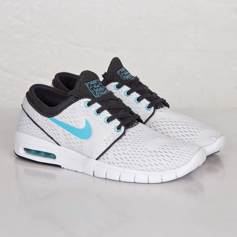 23311eae5005 Nike Stefan Janoski Max - 631303-140 - Sneakersnstuff