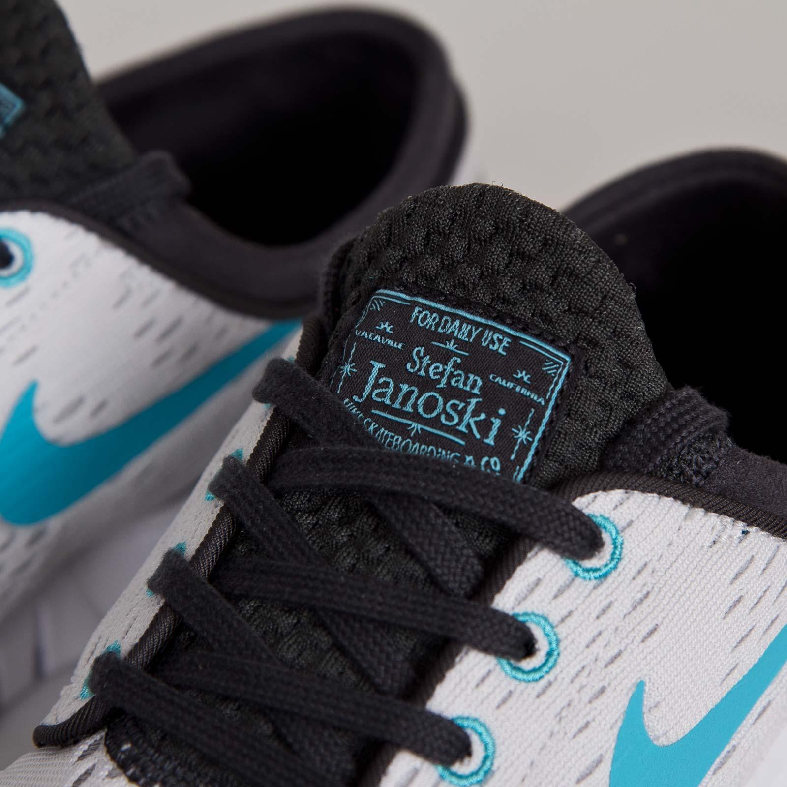 size 40 64245 8d97e Nike Stefan Janoski Max - 631303-140 - Sneakersnstuff   sneakers    streetwear online since 1999
