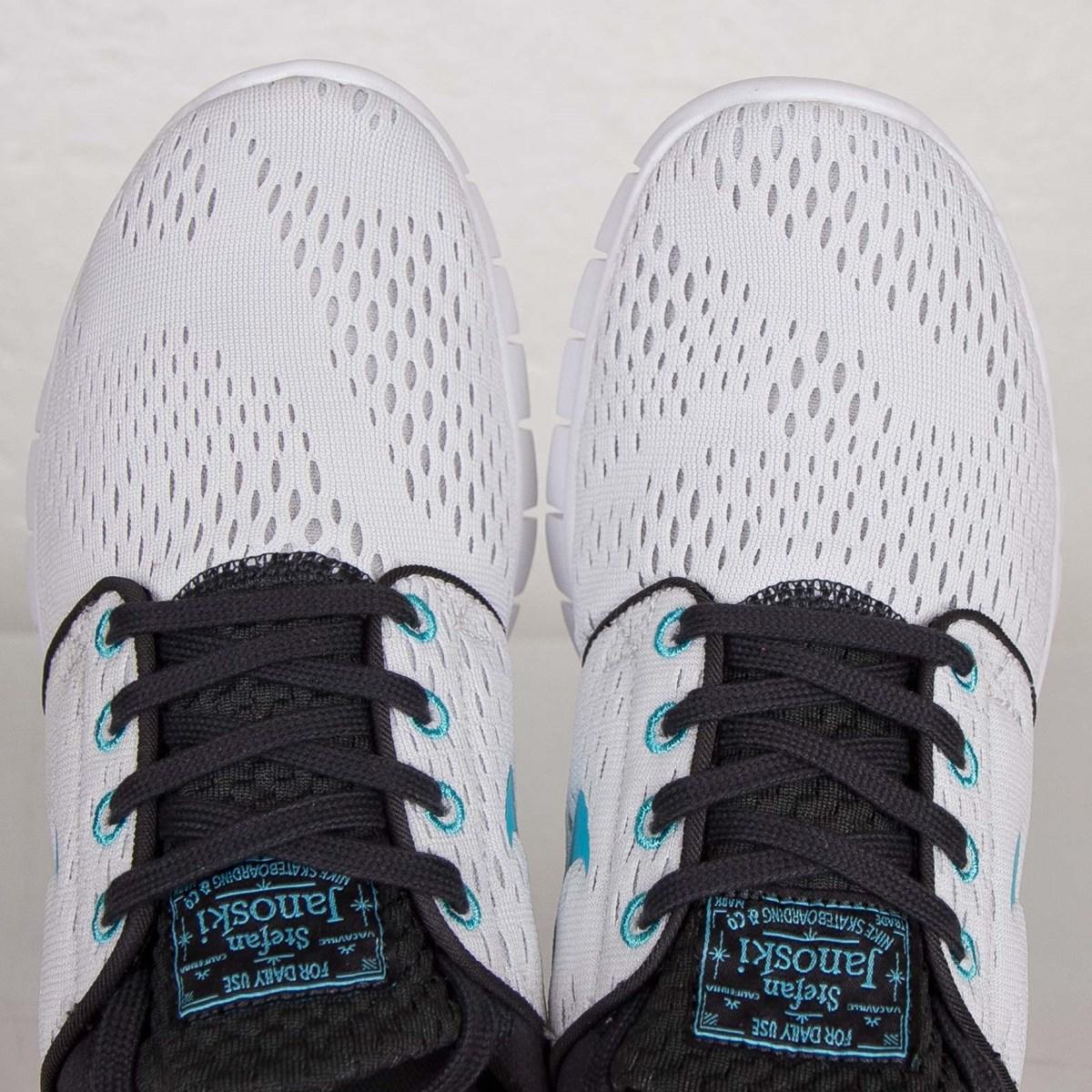 Nike Stefan Janoski Max 631303 140 Sneakersnstuff