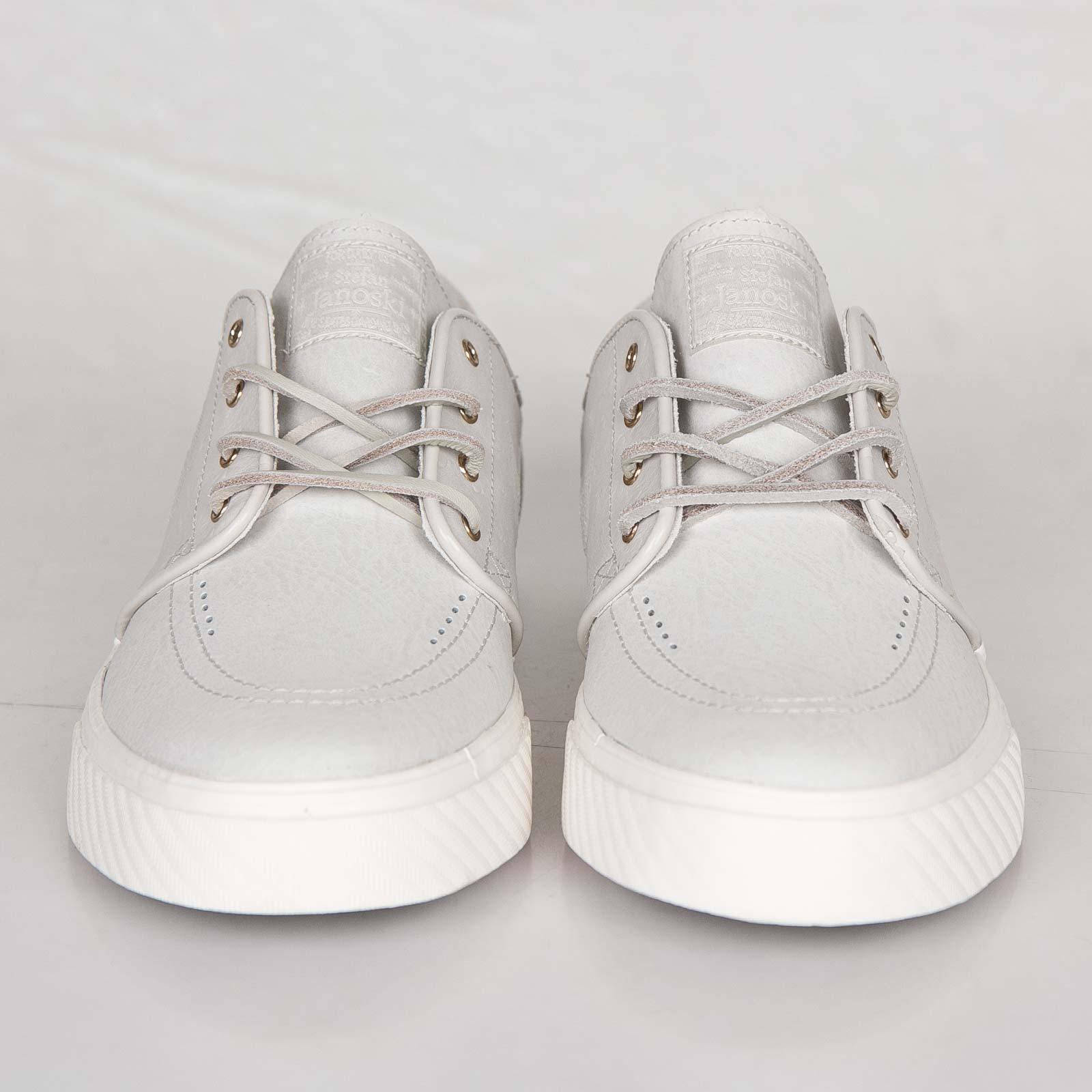 sports shoes 45767 a6263 Nike Zoom Stefan Janoski Premium - 375361-011 - Sneakersnstuff   sneakers    streetwear online since 1999
