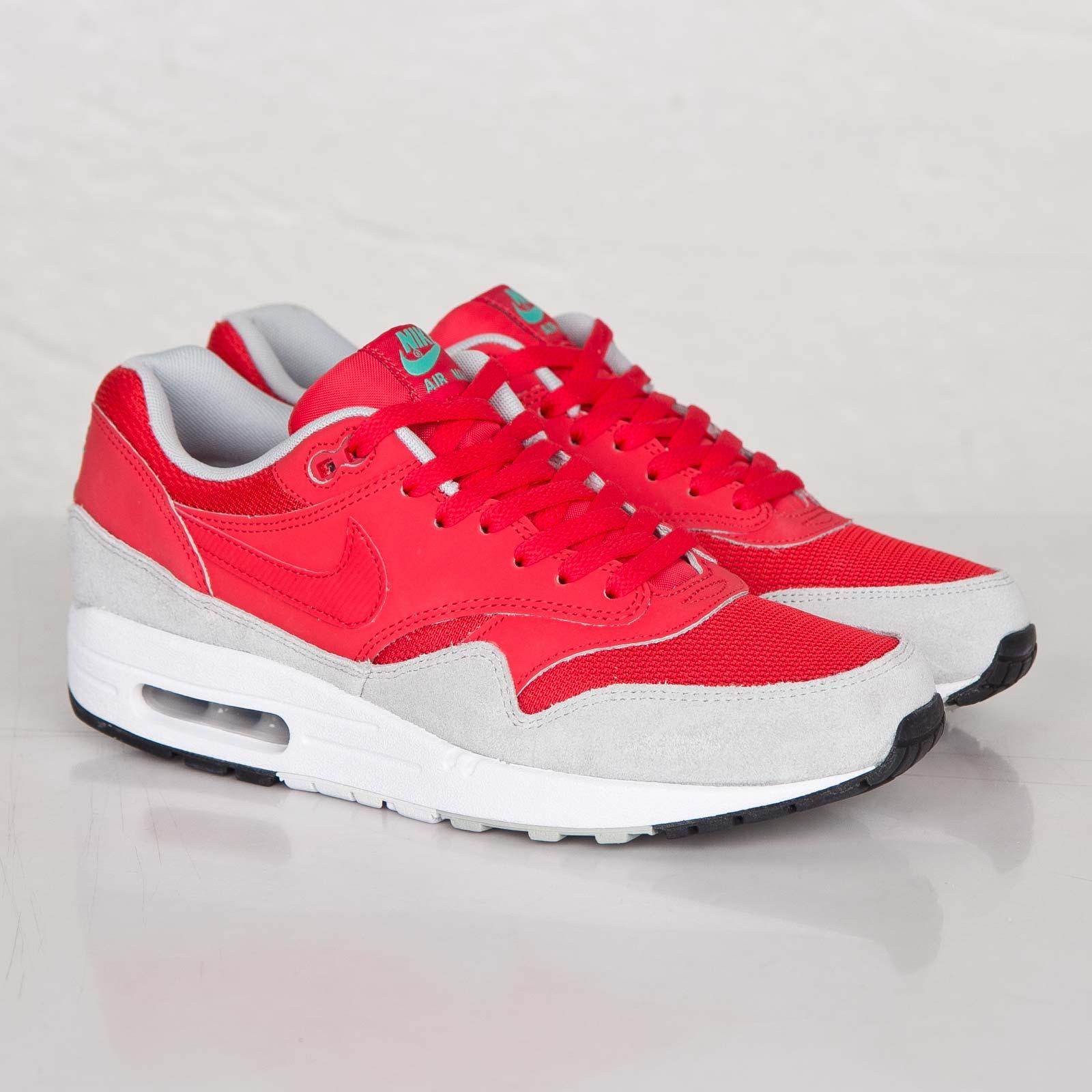 Nike Air Max 1 Essential 537383 600 Sneakersnstuff