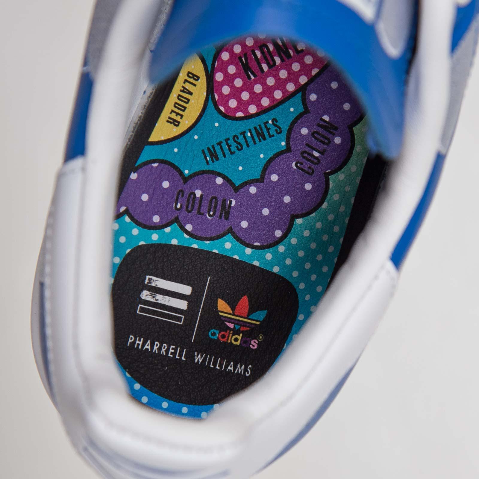 buy popular 255b9 effbb adidas PW Stan Smith BPD - 8. Close