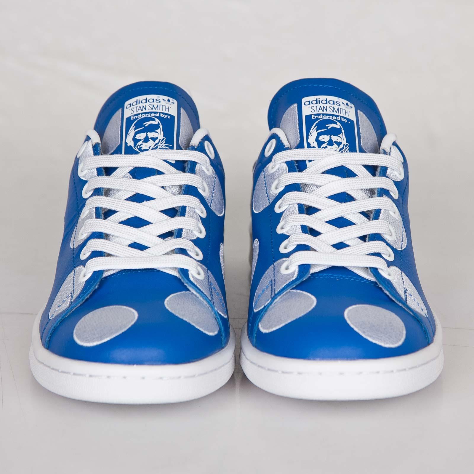 128268126 adidas PW Stan Smith BPD - B25398 - Sneakersnstuff