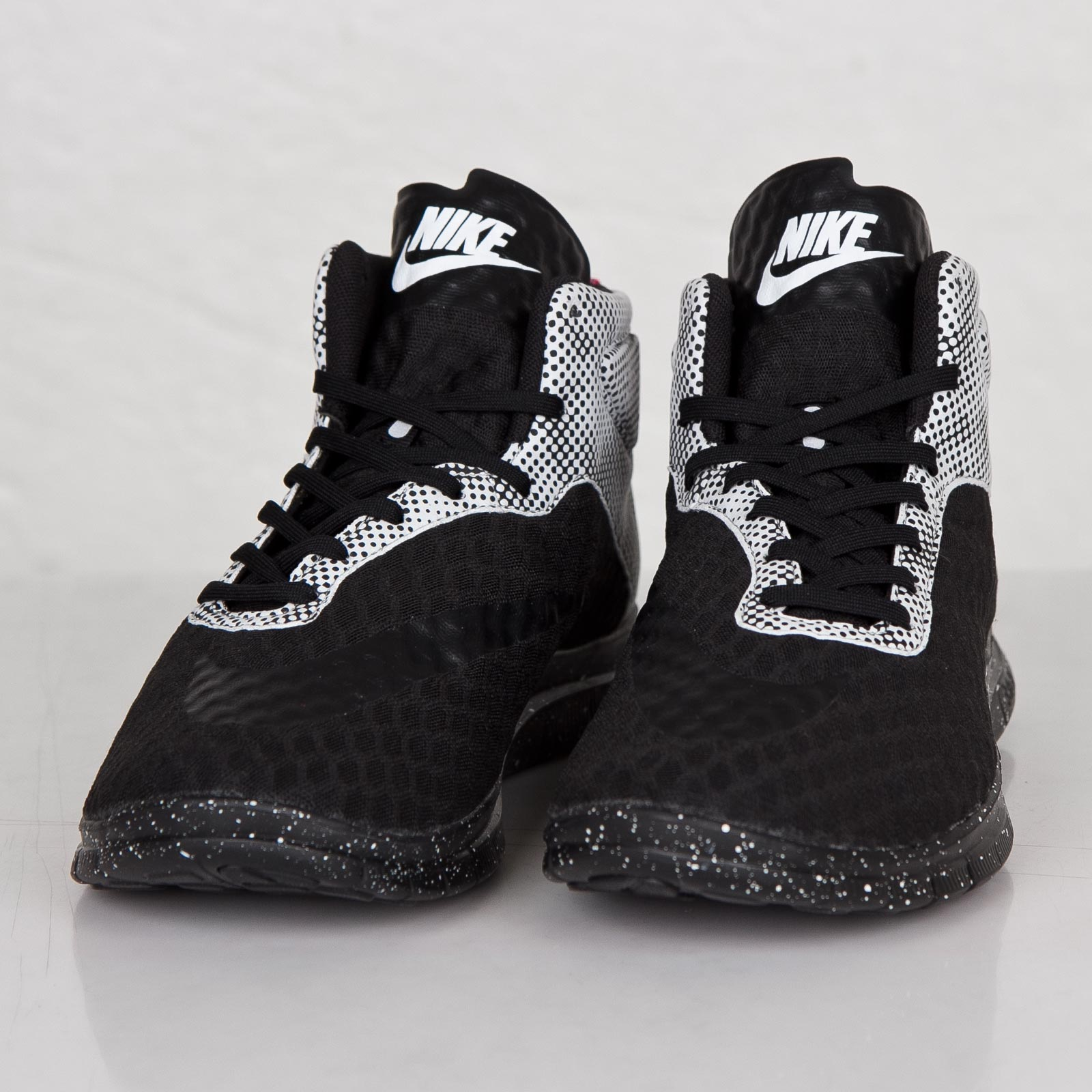 detailed pictures 813f6 1ea22 Nike Free Hypervenom Mid QS - 706569-002 - Sneakersnstuff   sneakers    streetwear online since 1999