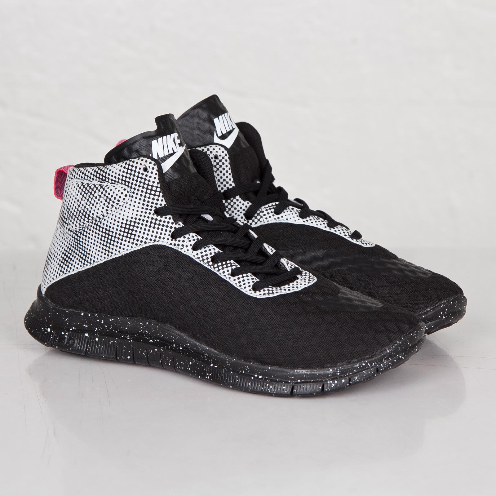 the latest 27185 47dfc Nike Free Hypervenom Mid QS - 706569-002 - Sneakersnstuff ...