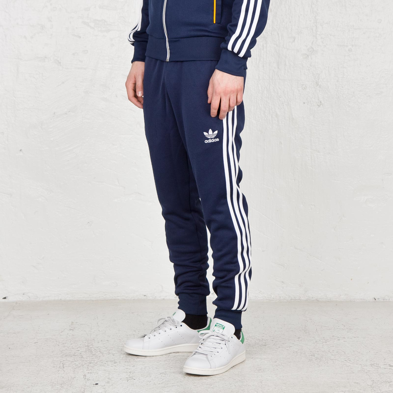 online store 2cf5b c9125 adidas Superstar Cuffed Track Pants - S89368 - Sneakersnstuff   sneakers    streetwear online since 1999