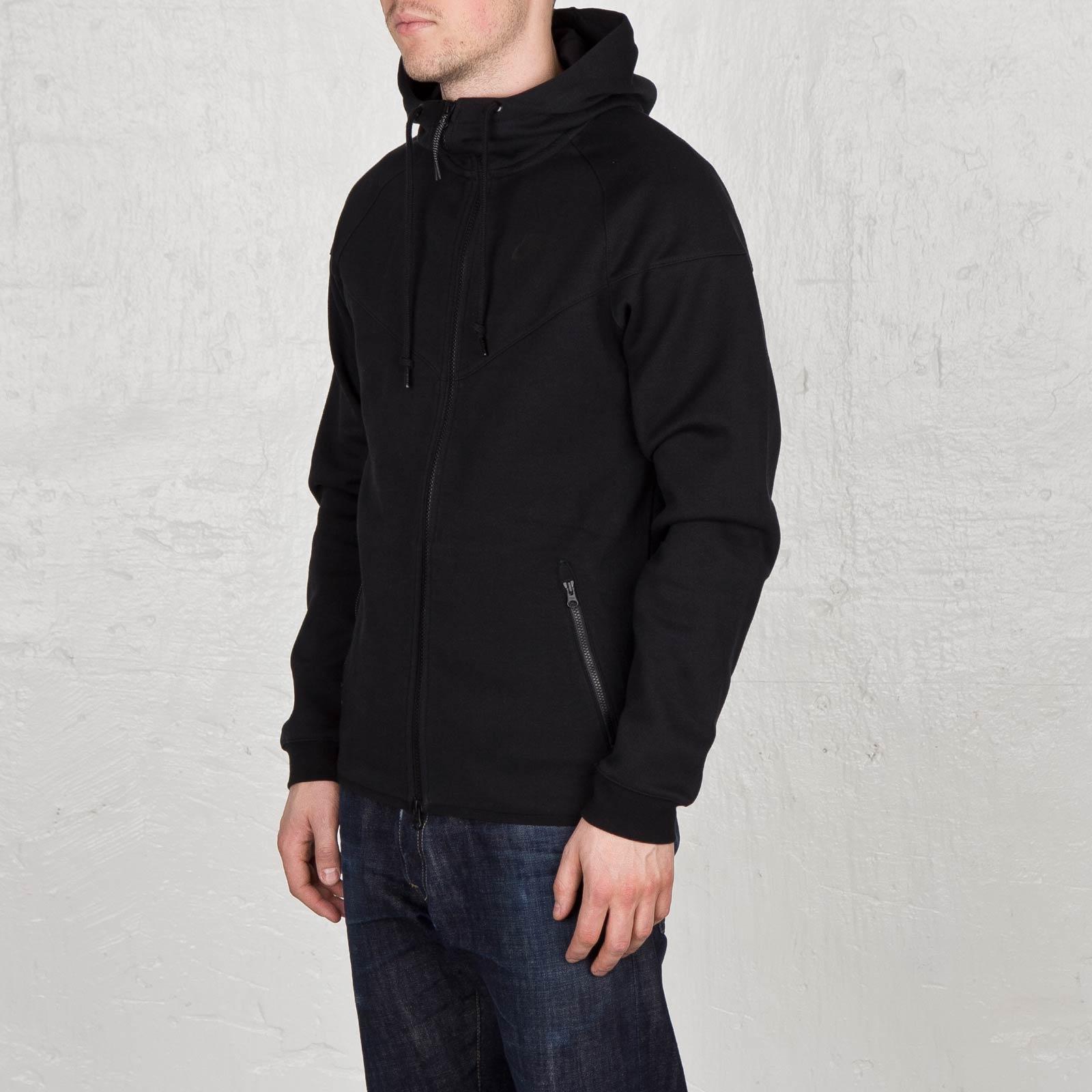 Nike Tech Fleece Windrunner-1M - 545277
