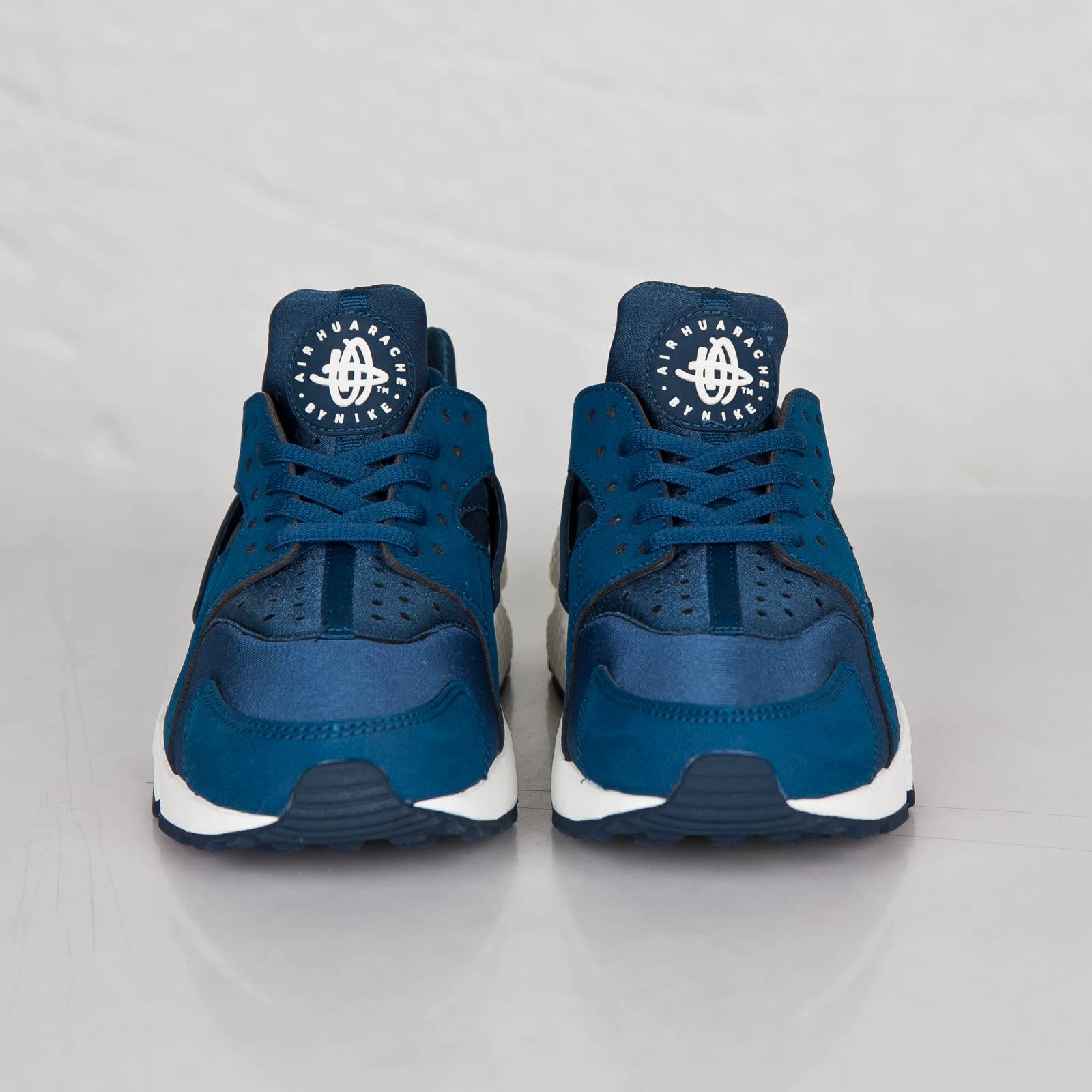 Nike Wmns Air Huarache Run - 634835-400 - SNS   sneakers ...