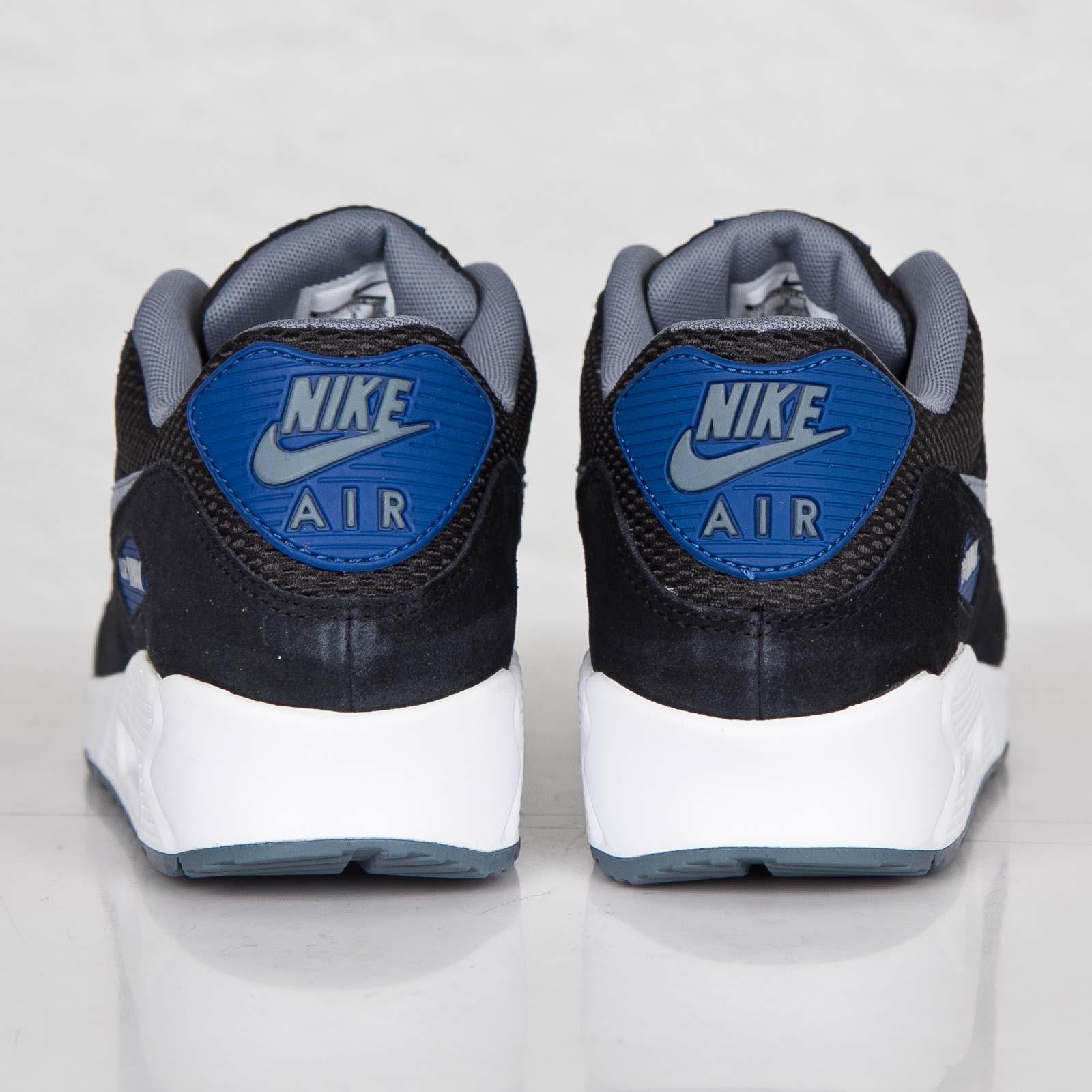 multiple colors best website sleek Nike Air Max 90 Essential - 537384-041 - Sneakersnstuff ...