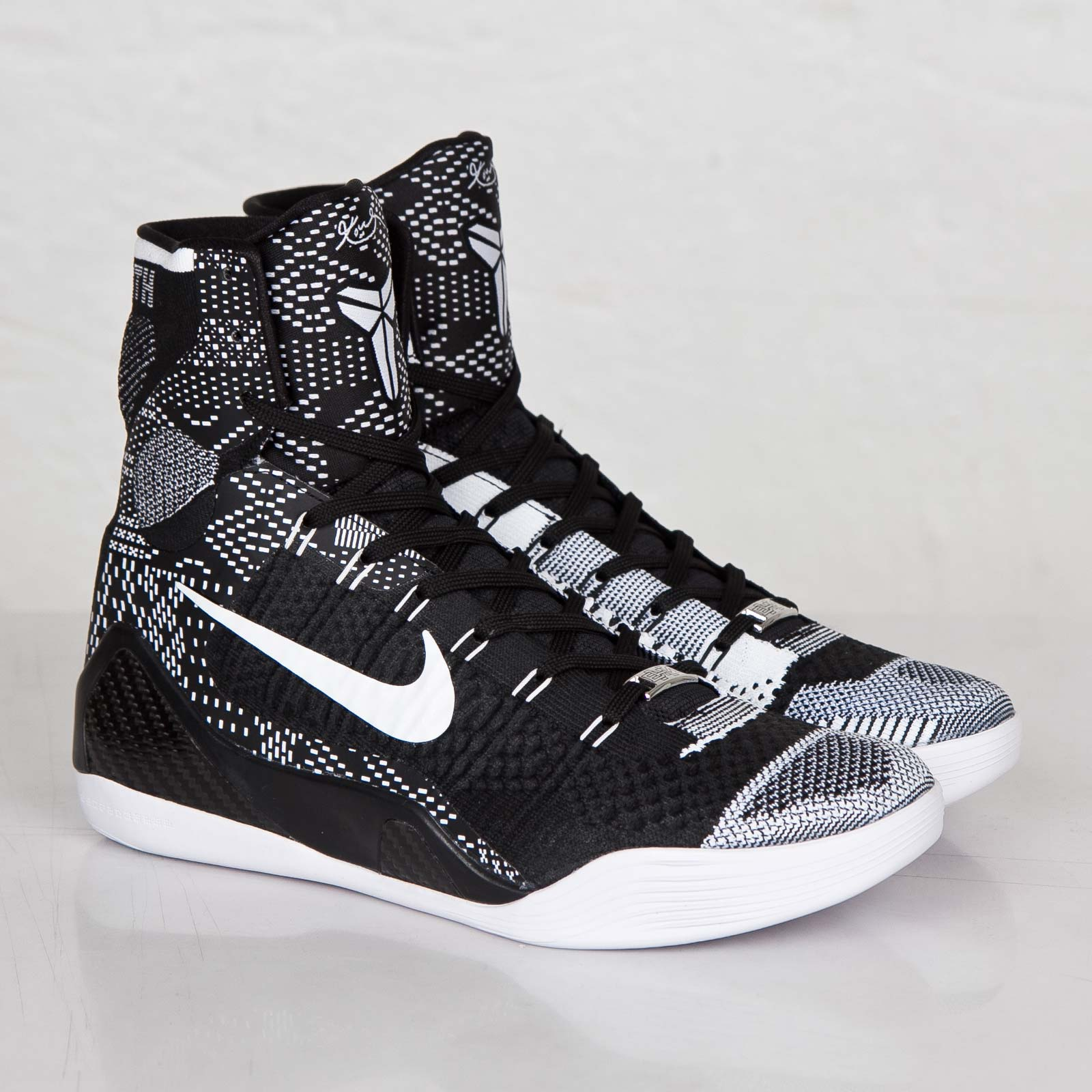wholesale dealer 6ecd6 fab01 Nike Kobe IX Elite BHM
