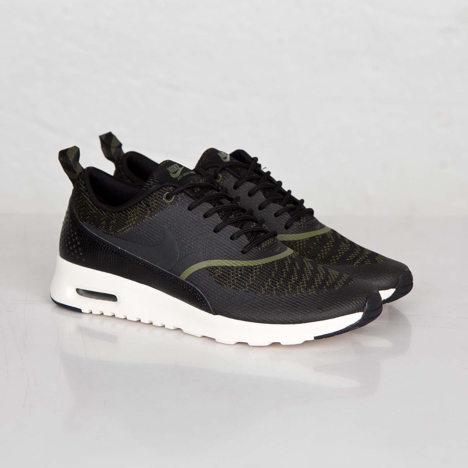 Nike W Air Max Thea Knit Jacquard 718646 300