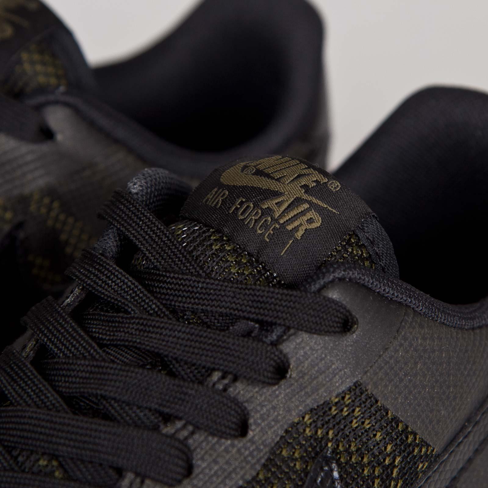 Nike W Air Force 07 Knit Jacquard 718350 300