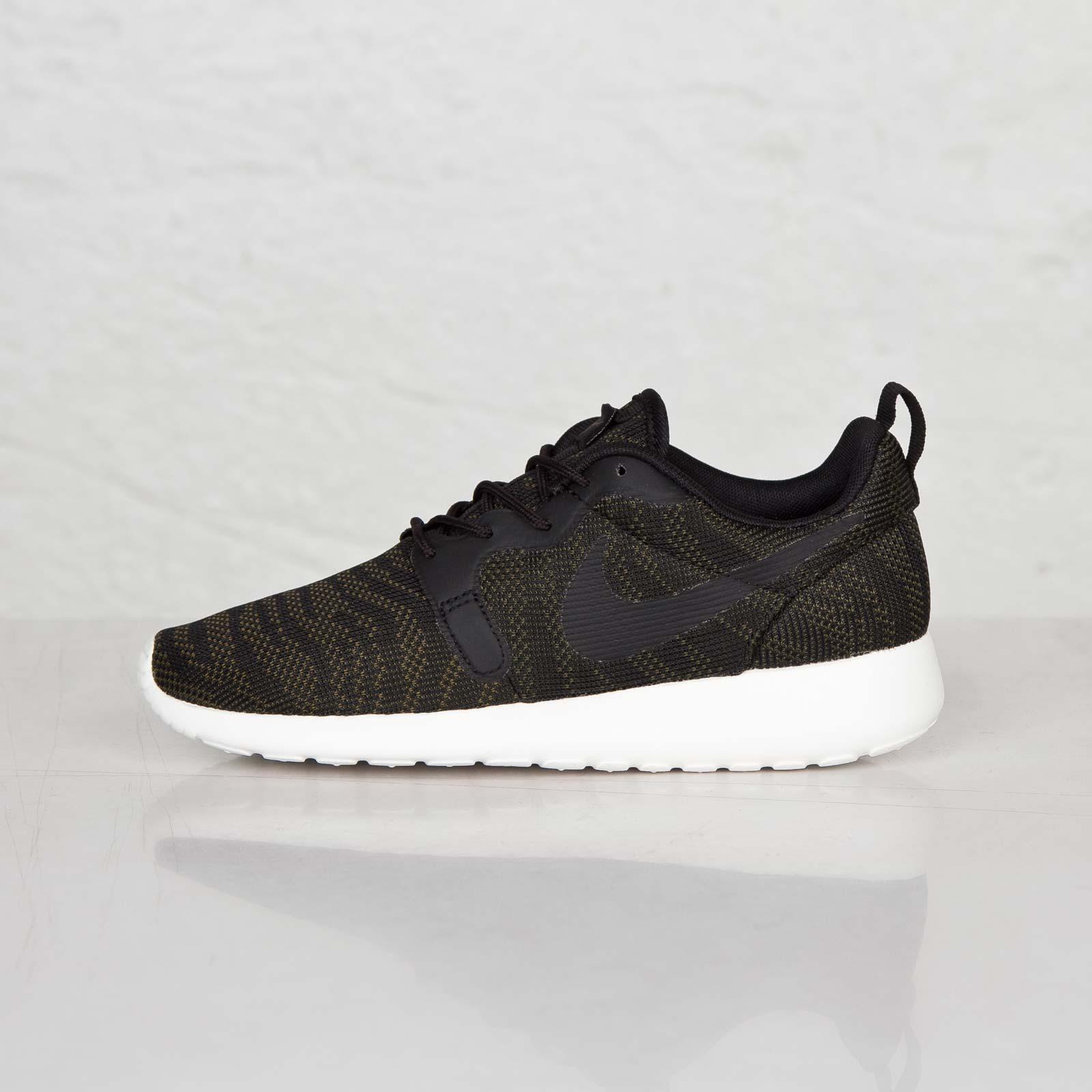 6d48a2cd68594 Nike Wmns Roshe Run Knit Jacquard - 705217-300 - Sneakersnstuff ...
